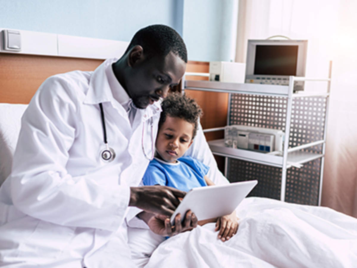 Wilms Tumor The Most Common Kidney Cancer In Kids