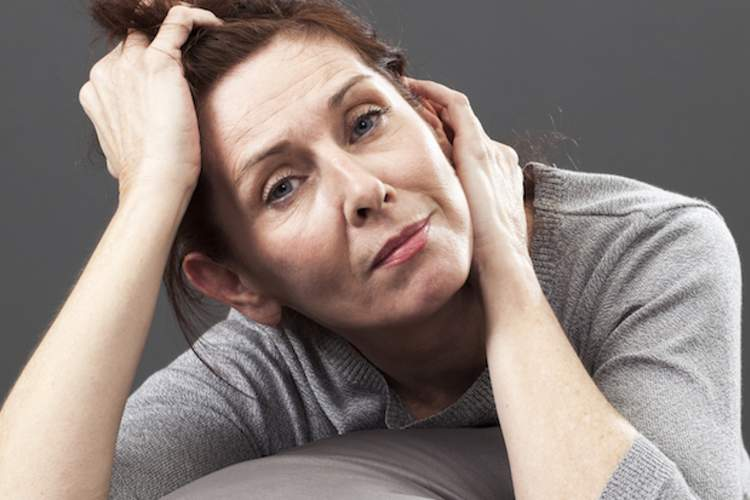 Is It Menopause or a Thyroid Problem?