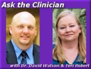 Ask The Clinician Picture1