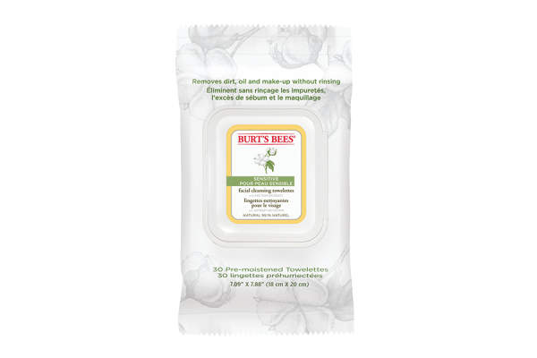 Burt's Bees Sensitive Skin Wipes