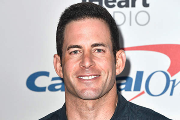 Tarek El Moussa attends 102.7 KIIS FM's Jingle Ball 2017 presented by Capital One at The Forum on December 1, 2017 in Inglewood, California.