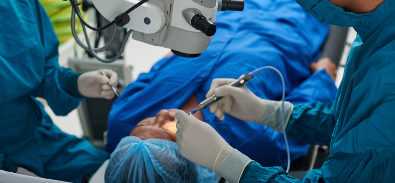 Can Cataract Surgery Improve Mental Function?