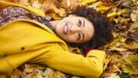 女人喜欢秋天