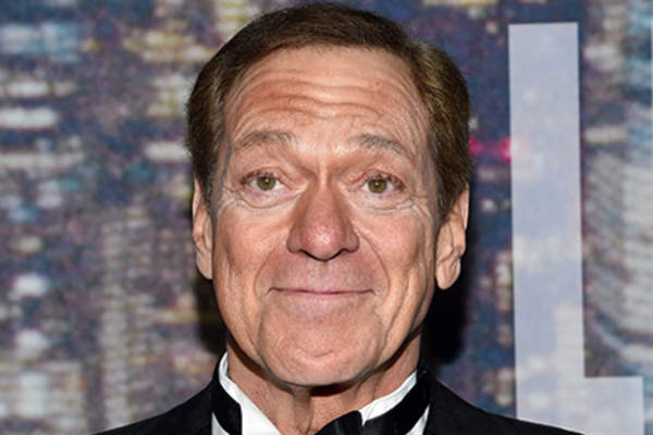 Comedian Joe Piscopo attends SNL 40th Anniversary Celebration at Rockefeller Plaza on February 15, 2015 in New York City.