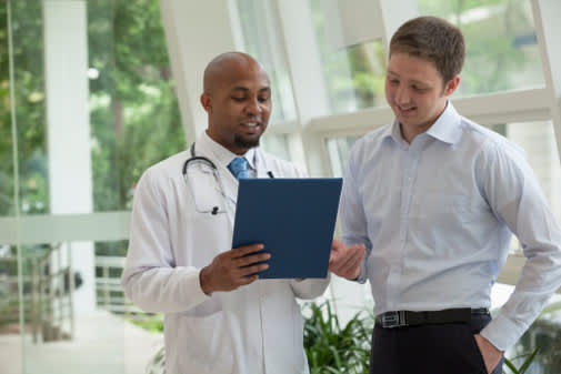 Ankylosing Spondylitis: Which Doctors Should You See