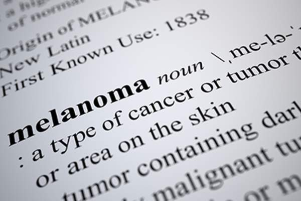 Melanoma dictionary definition.