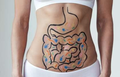 Non-coeliac gluten sensitivity and reproductive disorders