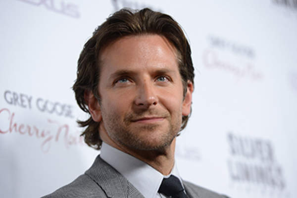 Actor Bradley Cooper attends a screening of The Weinstein Company's 'Silver Linings Playbook' at the Academy of Motion Picture Arts and Sciences.