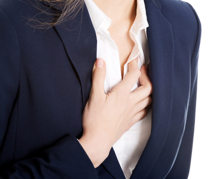 Recognizing What Atrial Fibrillation Feels Like - Heart