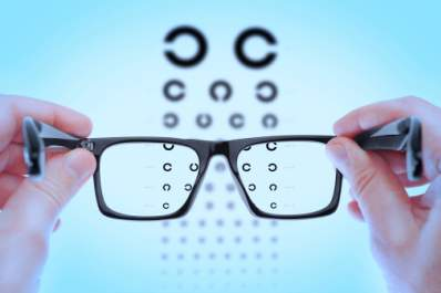 Diabetes and Eye Care