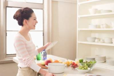 Kitchen Safety: How to Avoid Fractures