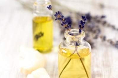 Essential Oils for Fracture Pain