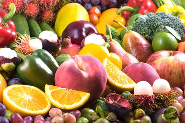Eating More Fruit: Does It Matter?