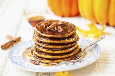 3 Healthy Pumpkin Recipes