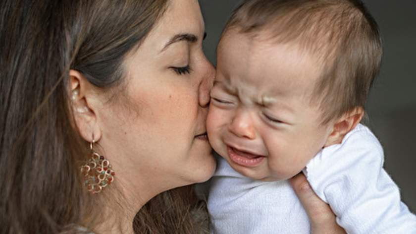 Infant Acid Reflux: How to Tell When Your Baby Is in Pain