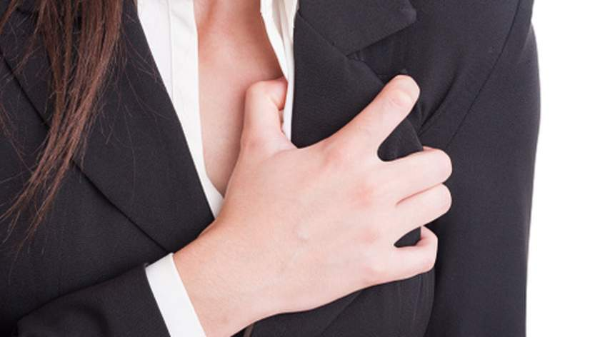 Breast Vibration: Could It Mean Cancer? | HealthCentral