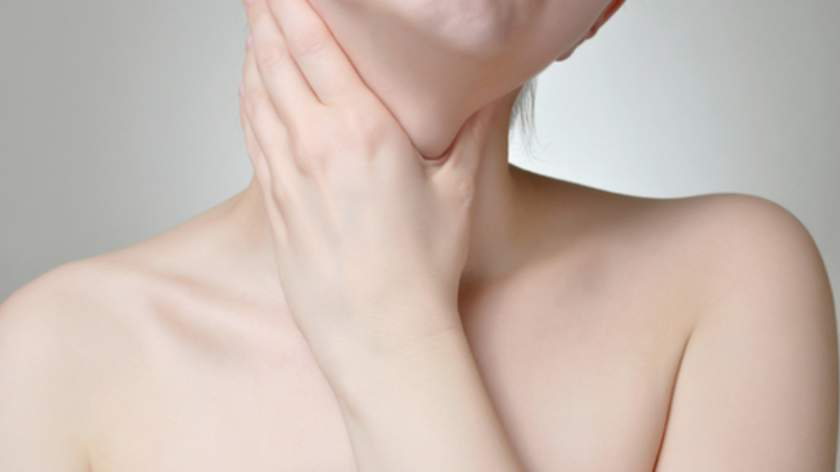 Swollen Lymph Node Or Cancer Symptoms Breast Cancer