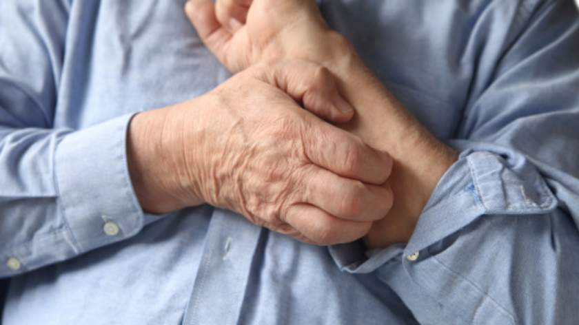 Chronic Neuropathic Itching: Causes, Diagnosis and Treatment