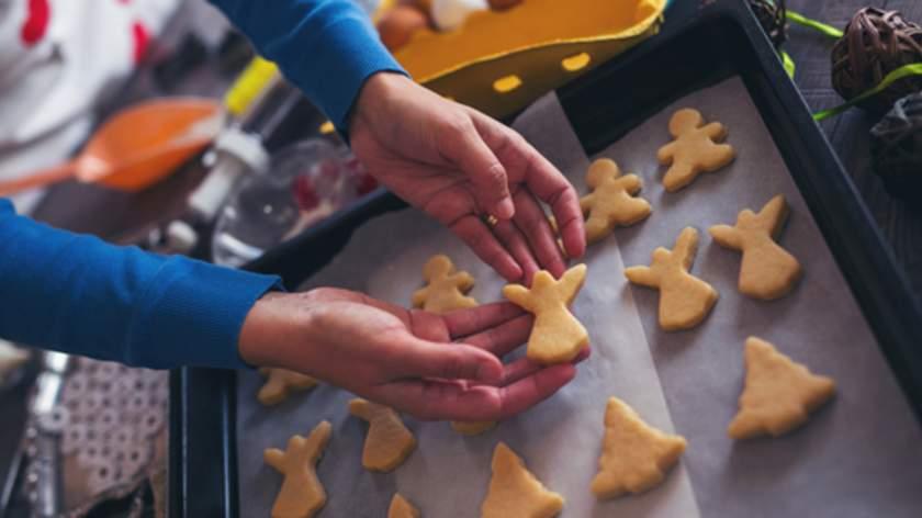 Gf Sugar Cookie Recipe Digestive Health Healthcentral