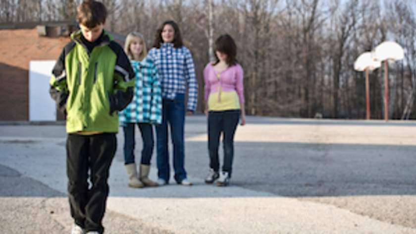 Adhd And Immaturity Parents Shouldnt >> Using Meds For Adhd Might Increase Risk Of Being Bullied