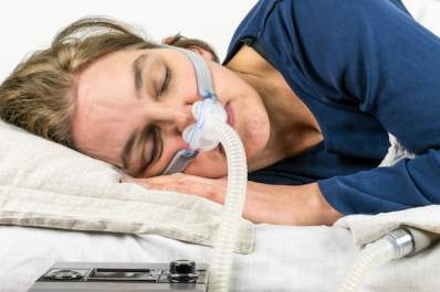 Why Statins May Benefit Sleep Apnea Patients
