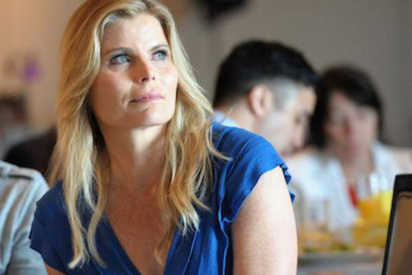 Actress Mariel Hemingway attends the Tribute Luncheon during the Sarasota Film Festival 2013 at the Sarasota Yacht Club on April 12, 2013 in Sarasota, Florida.