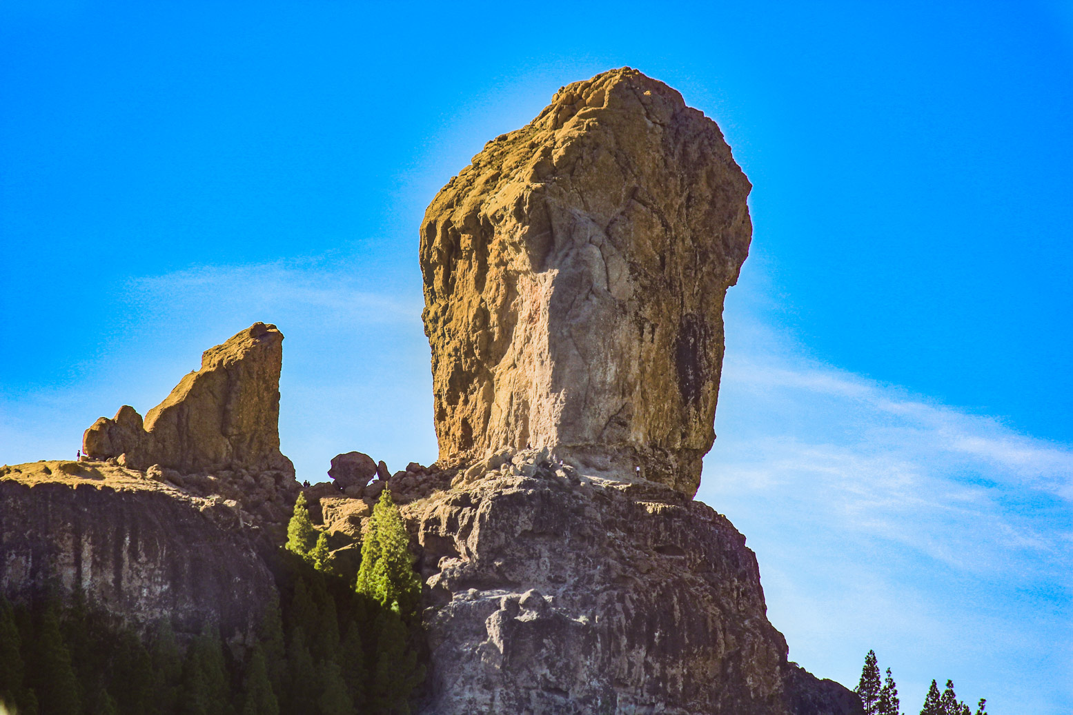 3.Roque Nublo - WLE Spain