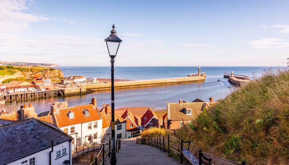 Whitby-Steps