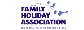 £1 per booking supports the Family Holiday Association