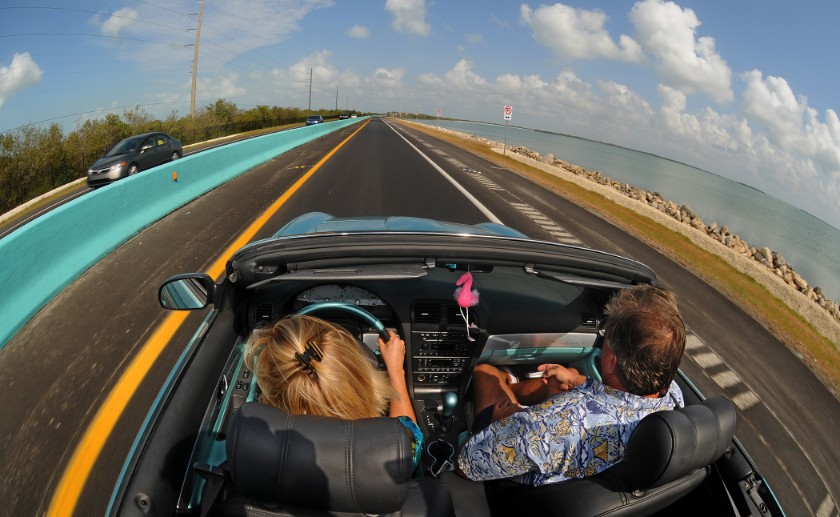 Overseas Highway 2 Credit Andy Newman