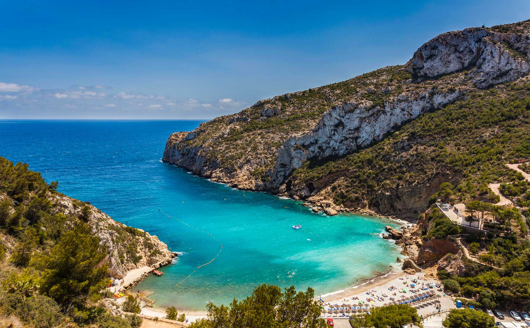 10 Beautiful Beaches Near Alicante (And How to Find Them) | Holiday