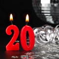Thumb-red-candles-in-number-20