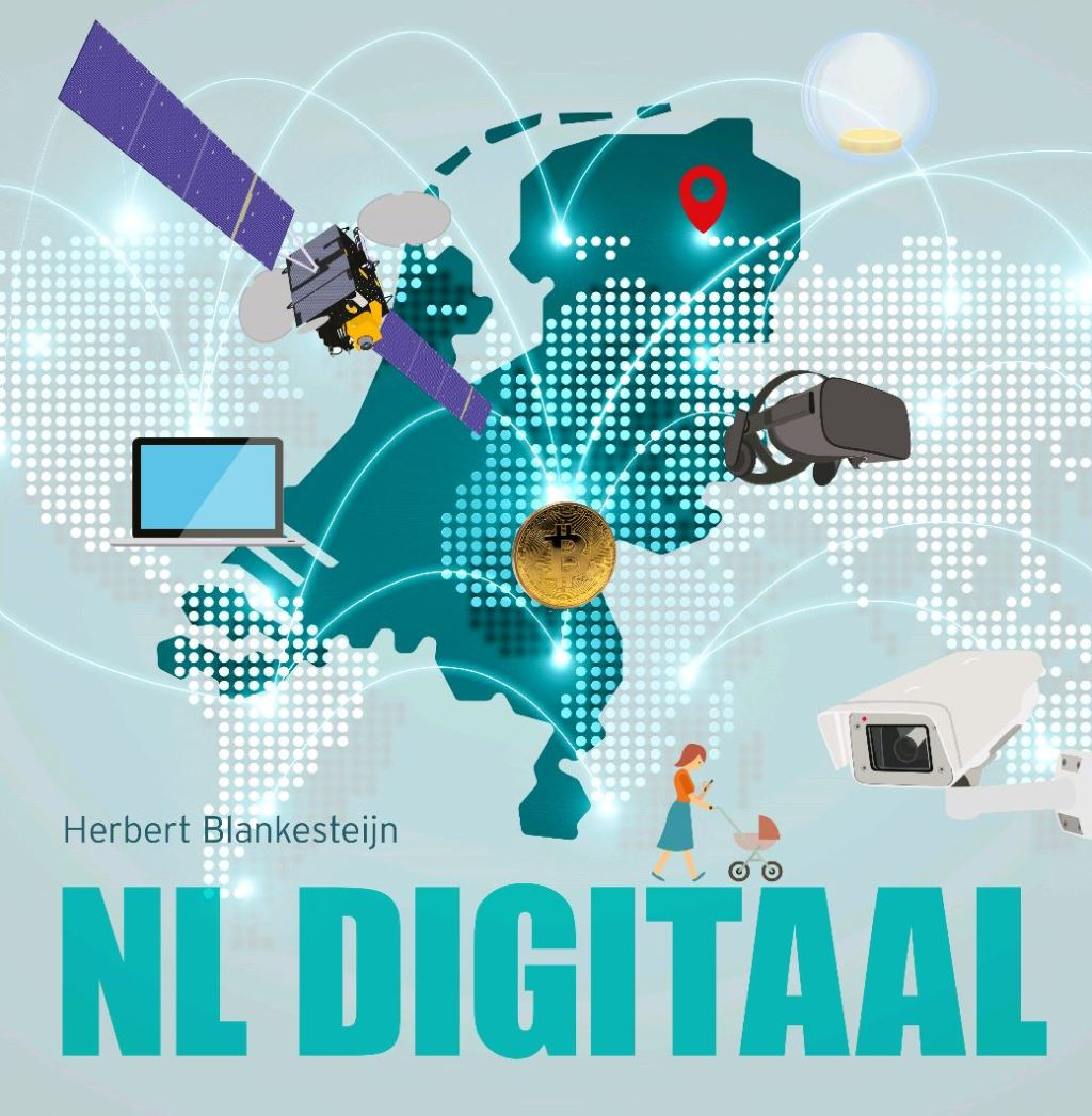 NLdigitaal cover