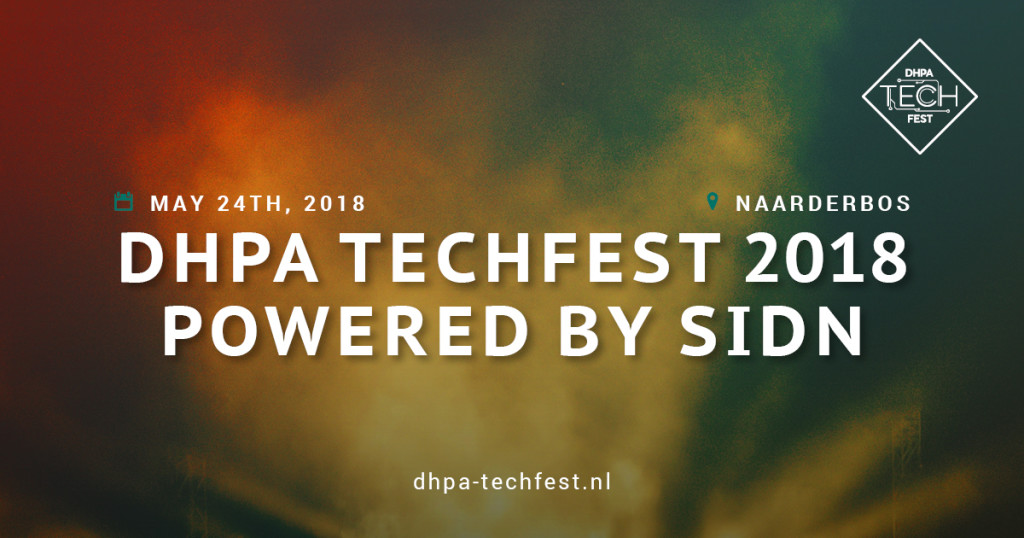 DHPA Techfest banners for sponsors Facebook8