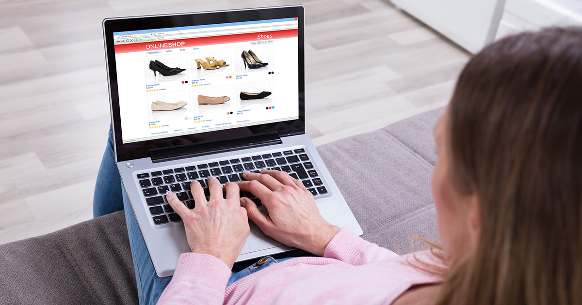 Nearly 4,500 fake webshops taken down in 2019 following