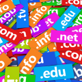 Thumb-domain-names-web-concept
