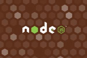 Node.js Logo 2013
