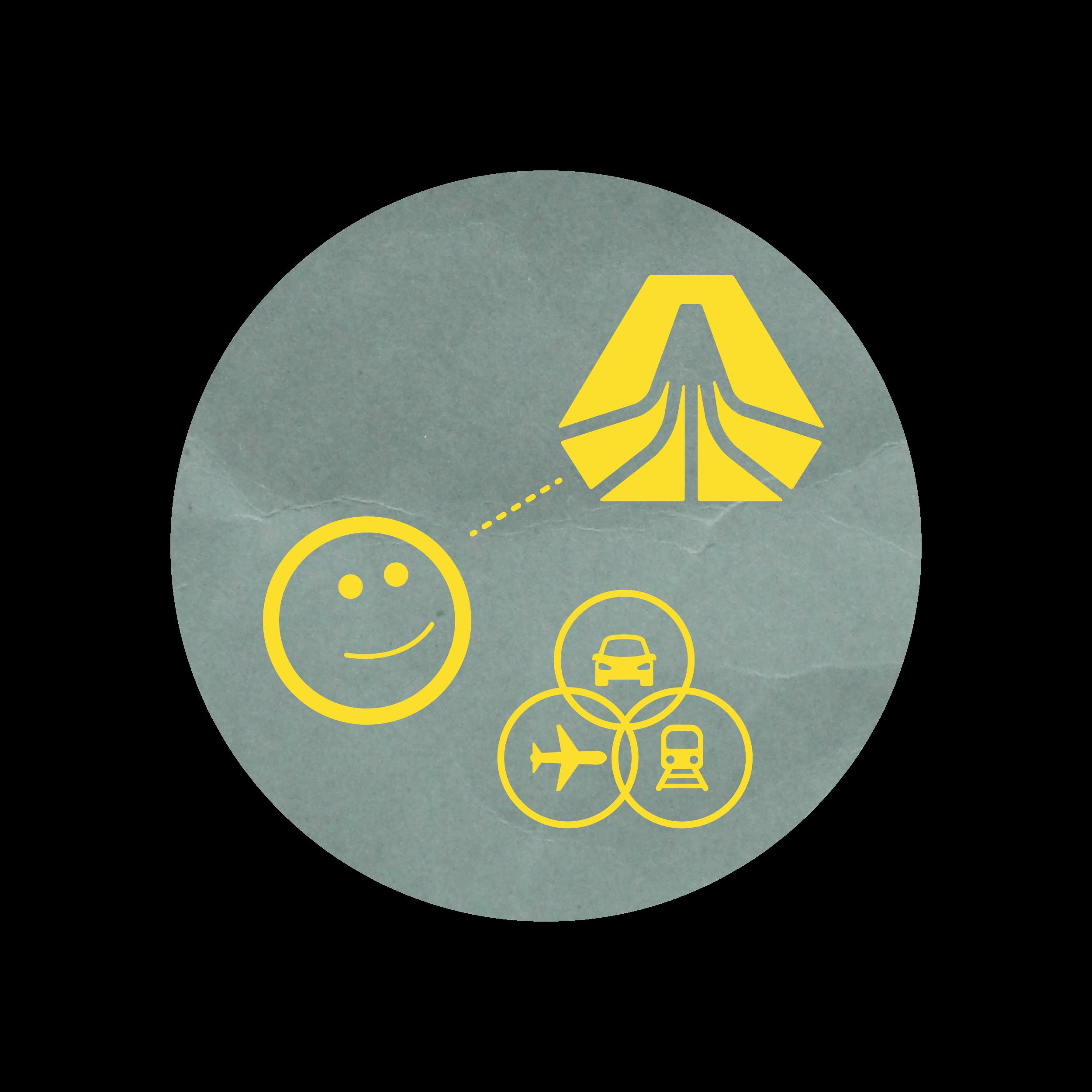 Skookum logo and transport - 2