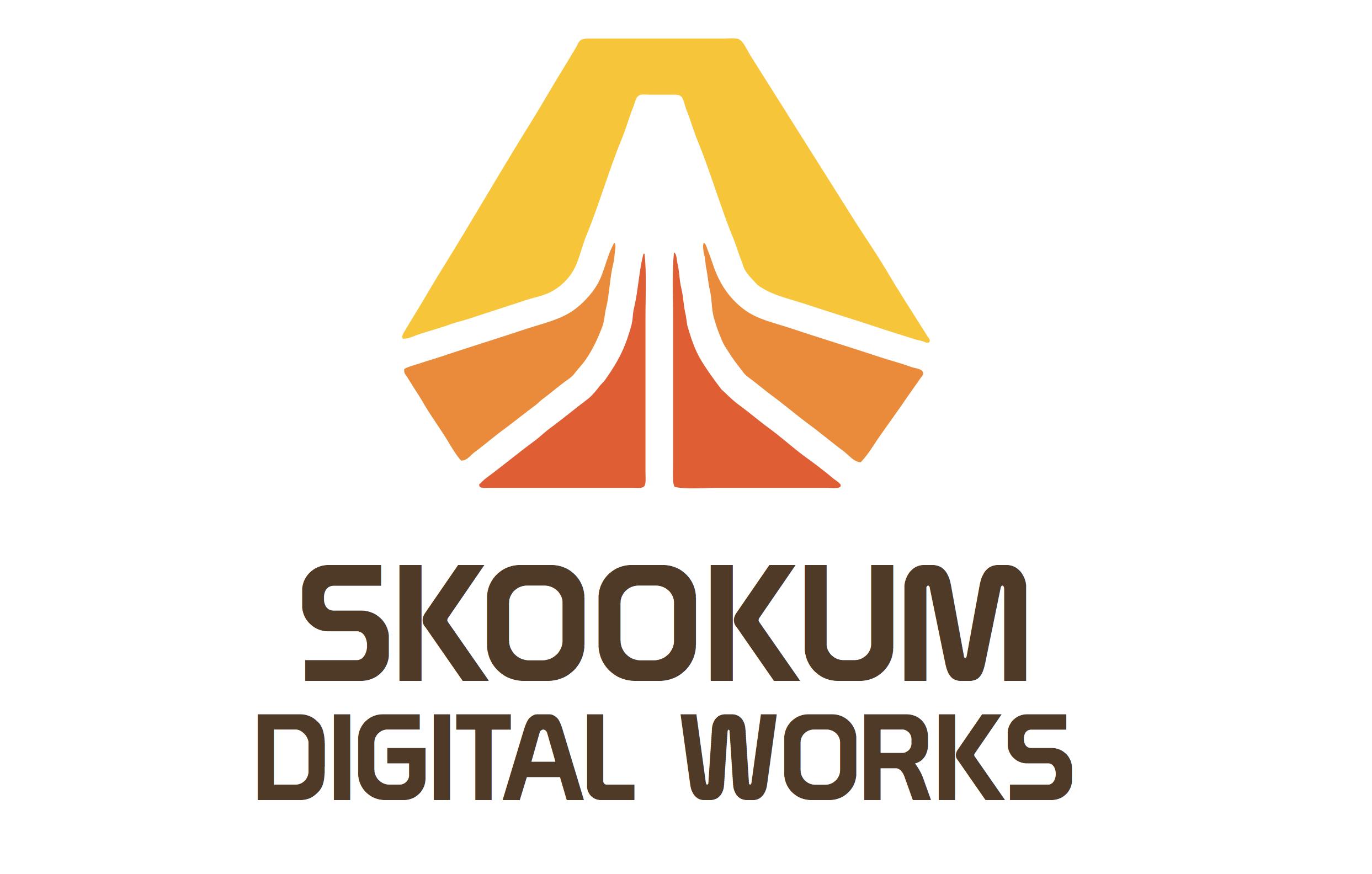 Skookum Logo