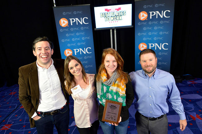 Skookum - Best Places to Work Charlotte