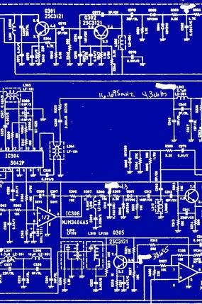 Engineering Schematic