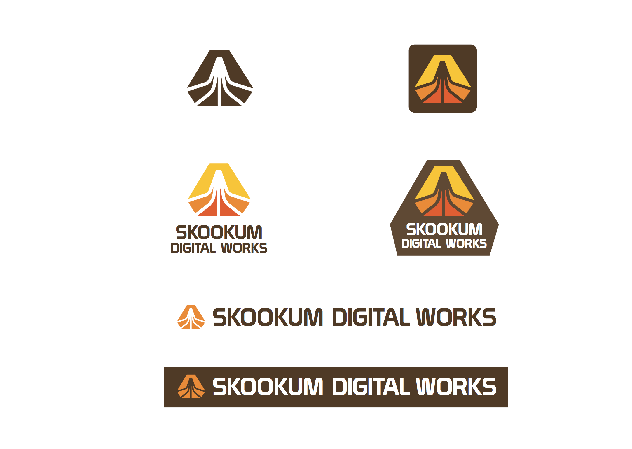Skookum gets a new Identity