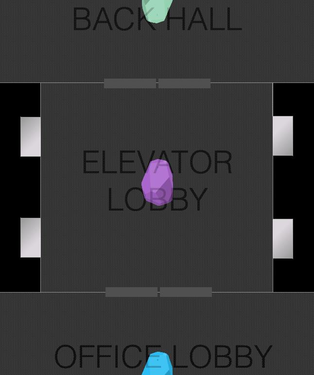 beacons-in-lobby