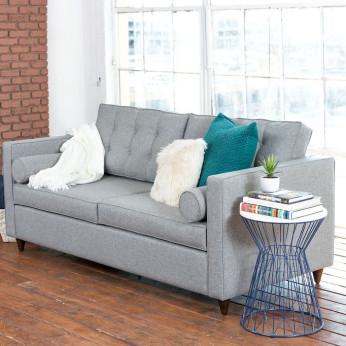 Sleeper Sofas For Small Spaces Joybird, Apartment Therapy Small Sleeper Sofa