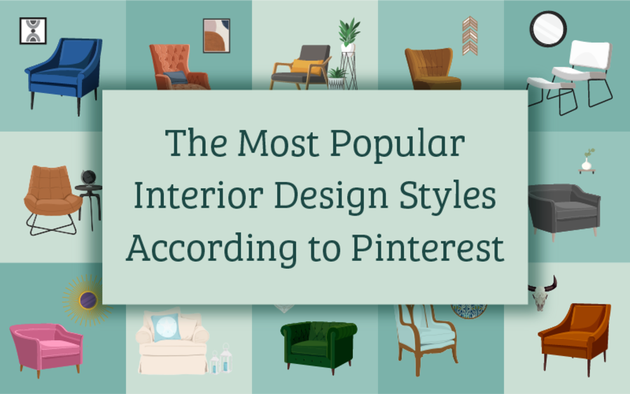 The Most Popular Interior Design Styles, What Is The Most Popular Furniture Style