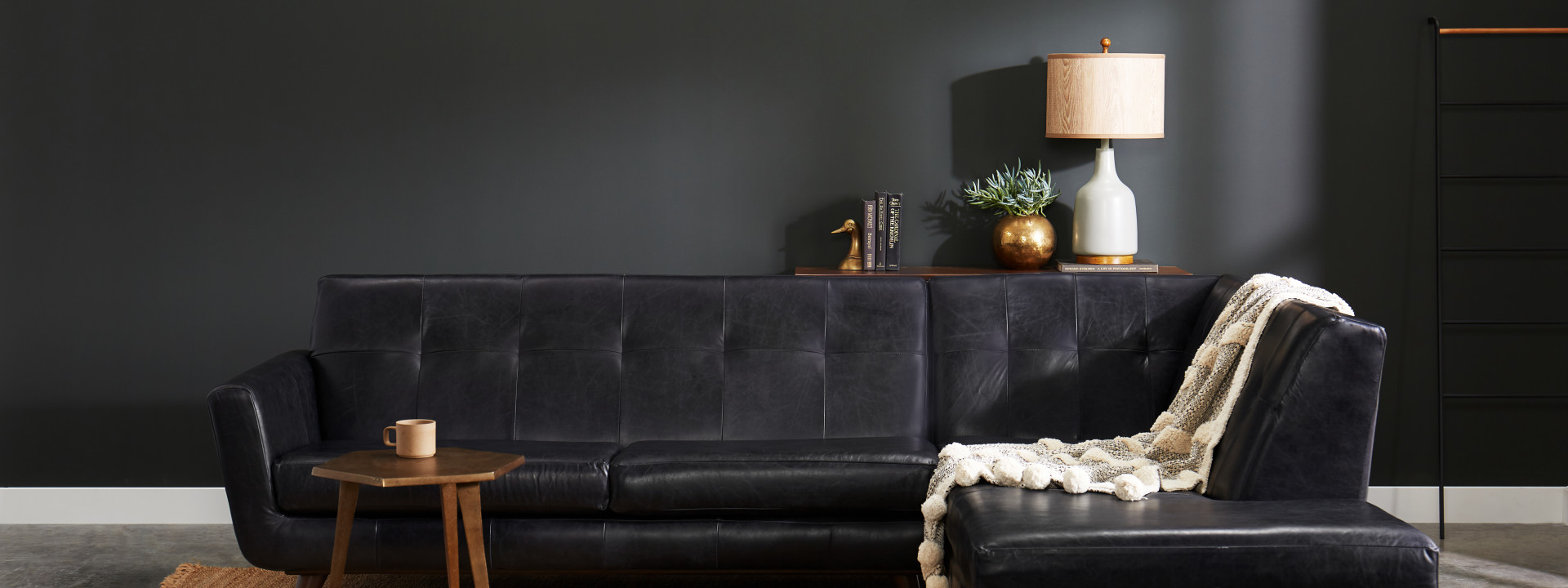How To Pull Off A Monochromatic Room Design Joybird