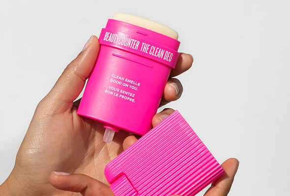 The Clean Deo | Beautycounter