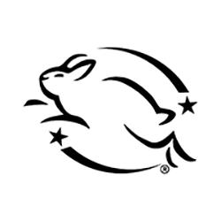 LeapingBunnyBLK-LRG