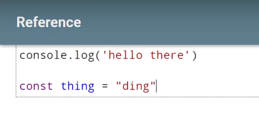 plain code editor