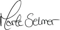 Marte Selmer